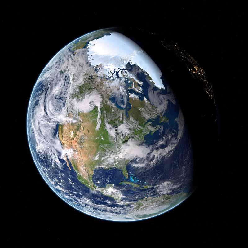 Klimaschutz Ozon