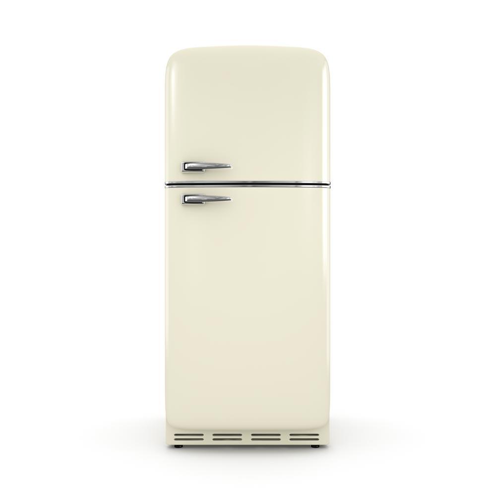Kühlschrank FCKW / KW Emission