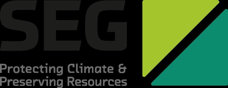 SEG Umweltservice Logo
